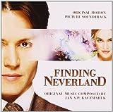 Songtexte von Jan A.P. Kaczmarek - Finding Neverland