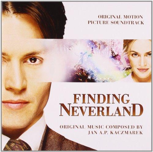 Finding Neverland (Wenn Träume Fliegen Lernen)