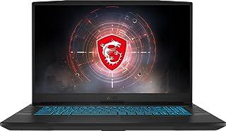 CUK GF75 Thin by_MSI 17 inch Gaming Laptop (Intel Core i7, 32GB RAM, 1TB NVMe SSD + 2TB HDD, NVIDIA GeForce GTX 1660 Ti 6G...