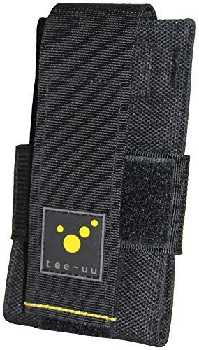 tee-uu SMARTY Smartphone-Holster (geeignet für Geräte mit Displaygröße von bis zu 5,5