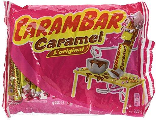 Carambar Caramel das Original aus Frankreich 320 g