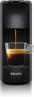 NESPRESSO Mini Essenza C30 Black Coffee Machine