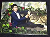 """嵐 嵐を旅する展覧会 展覧会 大野智 アートカード ARASHI EXHIBITION """"JOURNEY"""""""