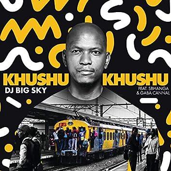 Khushukhushu