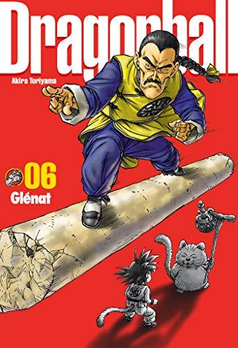 Dragon Ball perfect edition - Tome 06