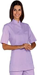 lilas Isacco T-shirt Benidorm Lilas M 65/% polyester 35/% coton manches longue
