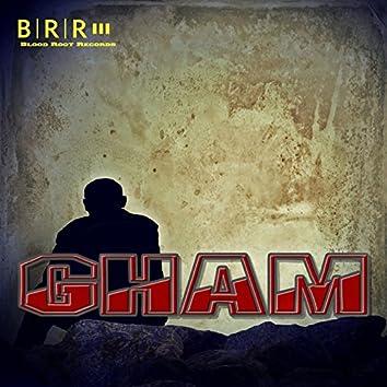 Gham - Single