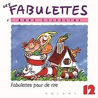 Vol. 12-Fabulettes: Pour De Rire