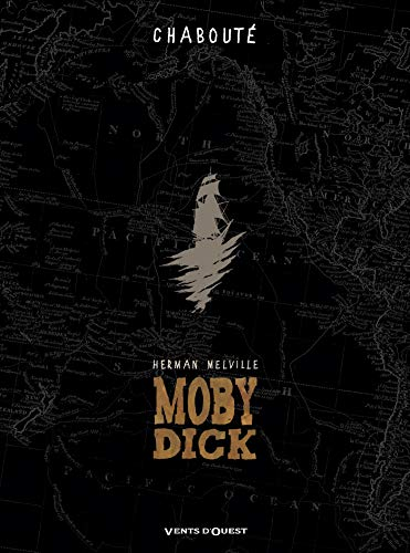 Moby Dick - Coffret Tomes 01 et 02