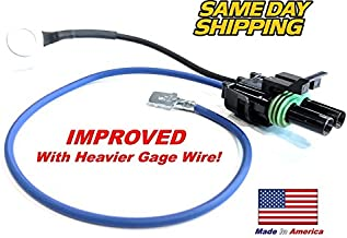 HD Switch John Deere AM104901 PTO Clutch Pigtail Wire Harness - OEM Upgrade - Made in The USA Compatible with John Deere