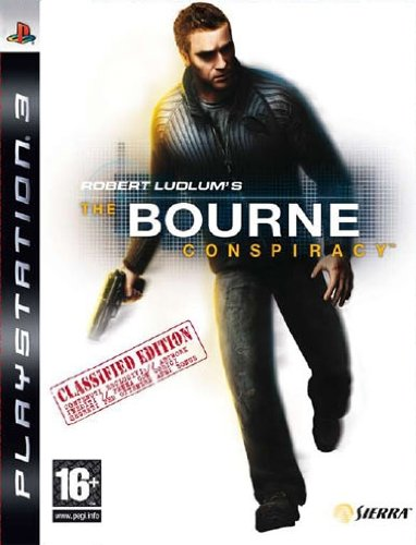 The Bourne Conspiracy(Spec.Edt.)