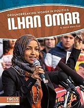 Ilhan Omar (Groundbreaking Women in Politics)