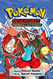 Pokémon Adventures (FireRed and LeafGreen), Vol. 25