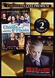 Las Chicas De La 6ª Planta (Les Femmes Du 6ème Étage) + Más Allá De La Duda (2009) (Beyond A Reasonable Doubt) (Estuche Slim) [DVD]