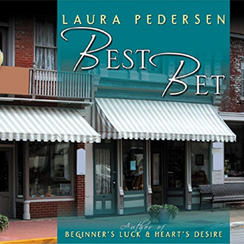 Best Bet audiobook cover art