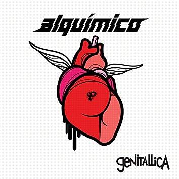 Alquímico - Single