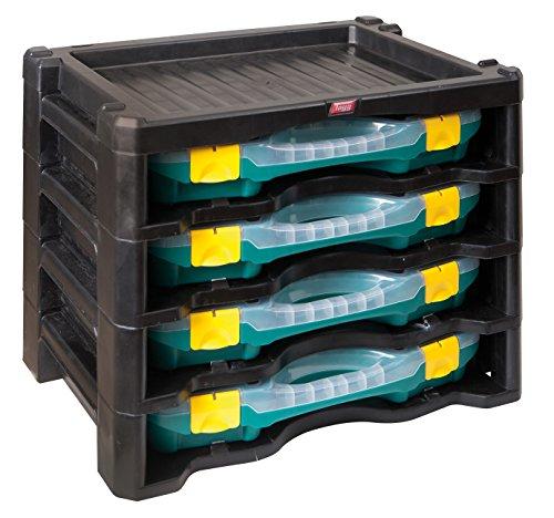 Tayg 2 Multi-Box nº2, 447x314x360mm