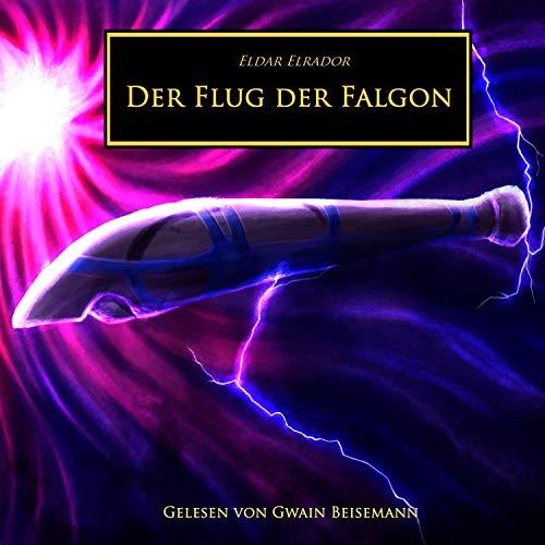 Der Flug der Falgon Titelbild