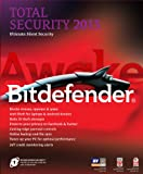 Bitdefender Values