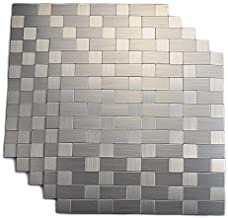 10 Best Heat Resistant Tiles Behind Stove Reviewed And Rated In 2020