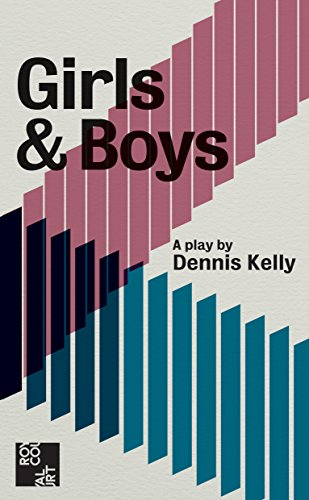 Girls and Boys (Oberon Modern Plays)