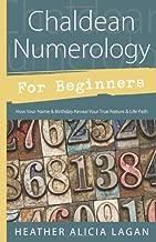 chaldean numerology books
