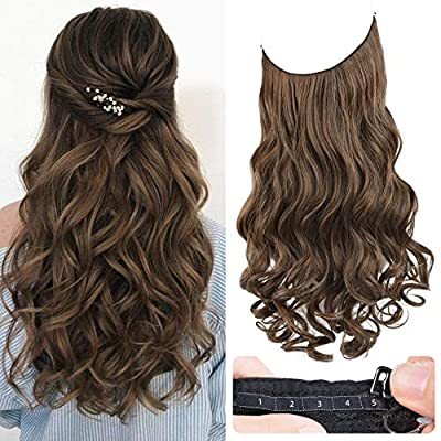 REECHO Halo Hair Extensions