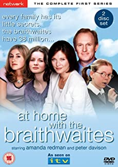At Home With The Braithwaites - The Complete First Series