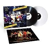 Grobschnitt: Kinder und Narren (Black & White 2lp) [Vinyl LP] (Vinyl (Live))