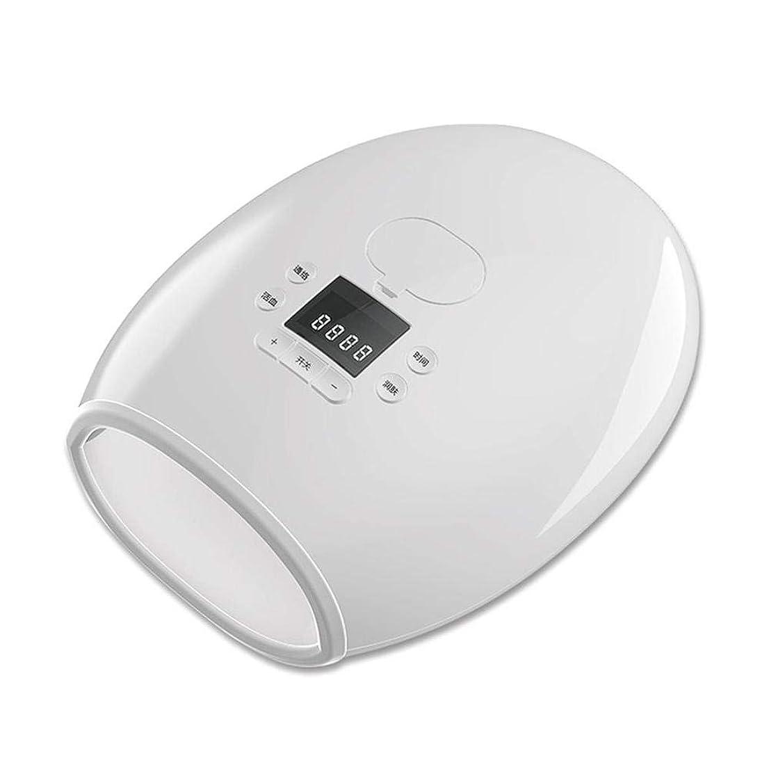 密輸対抗受動的ハンド電気暖房マッサージ器マッサージマッサージ美容ツールハンドウォームハンドハイドレイティングケアパーム