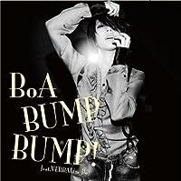 BUMP BUMP! FEAT. VERBAL(m-flo)(CD+DVD) by BOA (2009-10-28)
