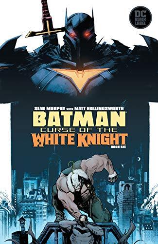Batman: Curse of the White Knight (2019-) #6 (Batman: White Knight (2017-)) (English Edition)