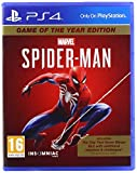 Marvel's Spider-Man Game Of The Year Edition - PlayStation 4...