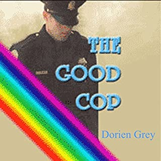 The Good Cop audiobook cover art