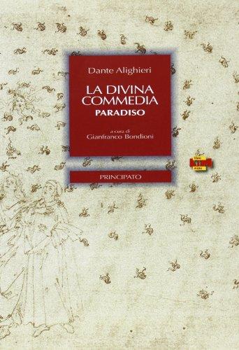 La Divina Commedia. Paradiso. Con espansione online