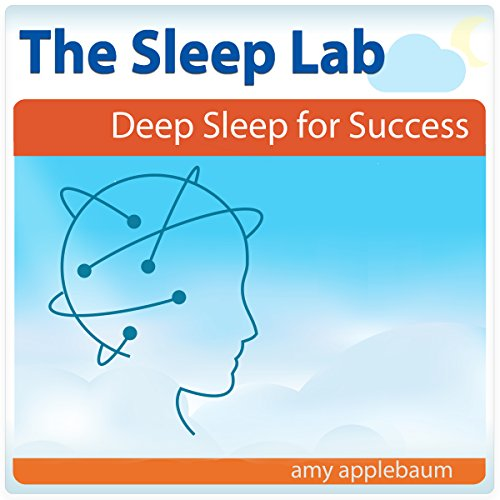 Deep Sleep for Success with Hypnosis and Meditation audiobook cover art