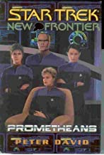 Prometheans (Star Trek new frontier)