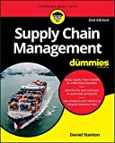 Supply Chain Management For Dummies (English Edition)