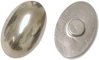Derby Worx DWXTC25 2.5 oz Tungsten Canopy Polished