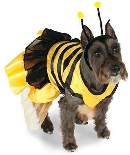 Rubie's Costume Co Pet Costume, Medium, Bumblebee...