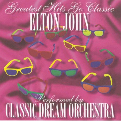 Elton John - Greatest Hits Go Classic