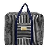 bolsa de equipaje bolsaorganizador de almacenaje de ropa manta edredones antibacterias antipolvo Bolsa de equipaje maleta