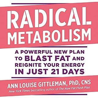 Radical Metabolism cover art
