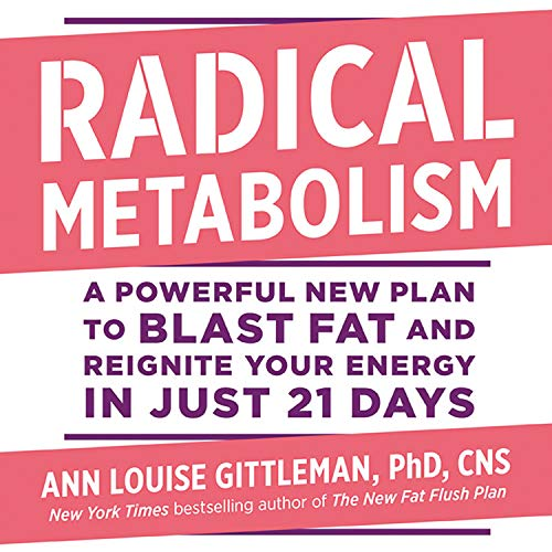 Radical Metabolism  By  cover art