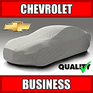 AutoPartsMarket Chevy Business Coupe 1936 1937 1938 Ultimate Waterproof Custom-Fit Car Cover