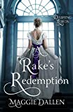 A Rake's Redemption (Dashing Lords Book 1)