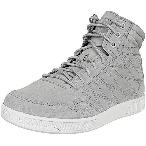 K1X Sneakerboots H1top hellgrau 44