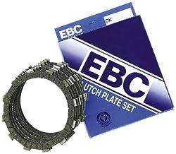 صفحات کلاچ EBC CK2303 Redline برای Yamaha PW80 83-07 (CK2303)