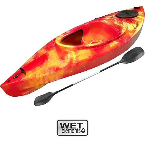 WET-Elements, kayak Billfish (set)