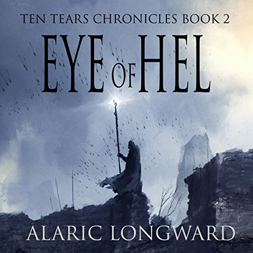 Eye of Hel audiobook cover art